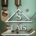 Pie p/Máquina de coser industrial Marca LAIS