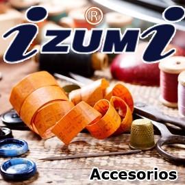 Accesorios p/Máquina de coser Industrial Marca iZUMi