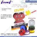 BN-B9117-522-000 Carrete De Aluminio Original Nuevo Color:Rosa Para Máquina De Coser Recta Industrial 21*9*6(mm)