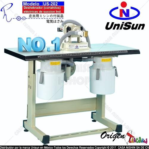 US-202 Cortahilos deshebrador eléctricas-Cortahilos de Función - Dual